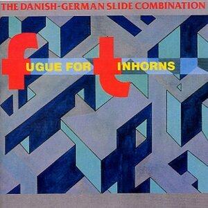 The Danish-German Slide Combination 歌手頭像