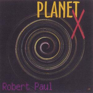 Robert Paul 歌手頭像