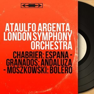 Ataúlfo Argenta, London Symphony Orchestra 歌手頭像