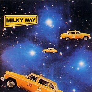 Milky Way アーティスト写真