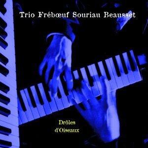 Trio Fréboeuf Souriau Beausset 歌手頭像