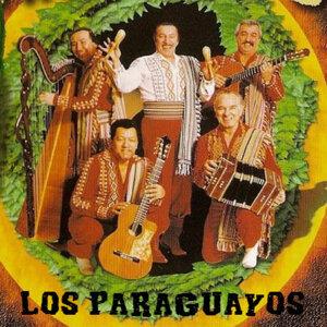 Los Originales Del Paraguay 歌手頭像