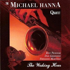 The Michael Hanna Quartet 歌手頭像