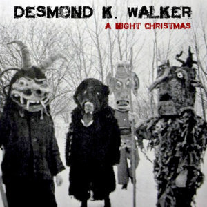 Desmond K. Walker 歌手頭像
