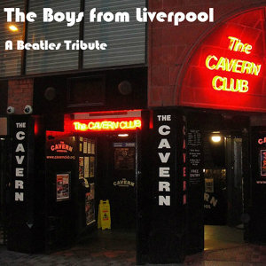 The Boys From Liverpool 歌手頭像