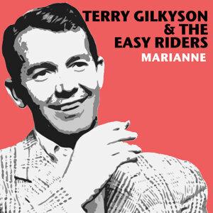 Terry Gilkyson & The Easy Riders 歌手頭像