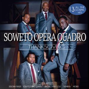 Soweto Opera Quadro 歌手頭像