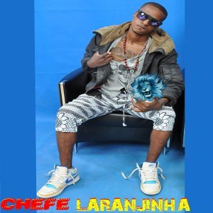 Chefe Laranjinha 歌手頭像