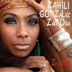 Zahila Gonzalez Zamora 歌手頭像
