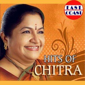 K. S. Chitra 歌手頭像