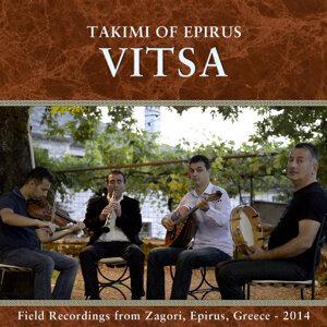 Takimi Of Epirus 歌手頭像