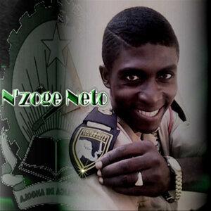 Nzoge Neto 歌手頭像
