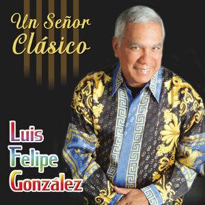 Luis Felipe González 歌手頭像