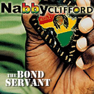 Nabby Clifford 歌手頭像