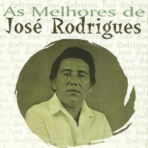 José Rodrigues 歌手頭像