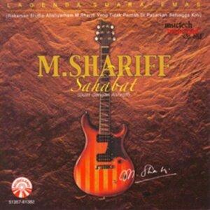 M. Shariff 歌手頭像