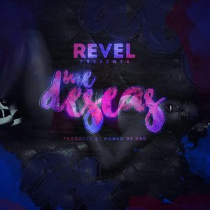 Revel 歌手頭像