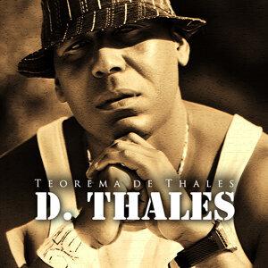 D Thales 歌手頭像