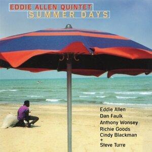 Eddie Allen Quintet