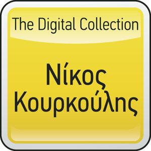 Nikos Kourkoulis 歌手頭像
