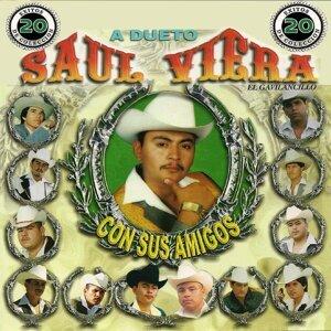 Saul Vireo El Gavilancillo 歌手頭像