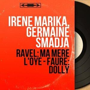 Irène Marika, Germaine Smadja 歌手頭像
