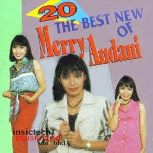 Merry Andani 歌手頭像
