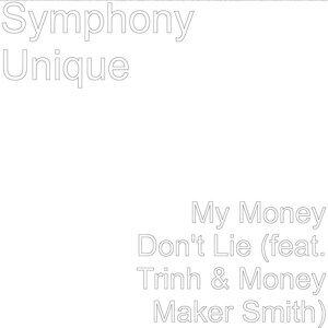 Symphony Unique 歌手頭像