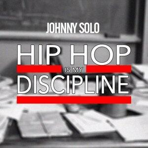Johnny Solo 歌手頭像