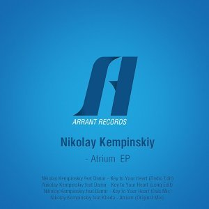 Nikolay Kempinskiy 歌手頭像