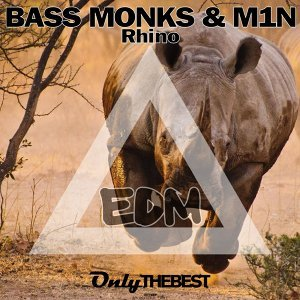 Bass Monks, M1N 歌手頭像