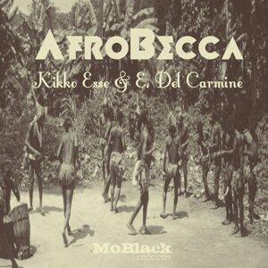 Kikko Esse, E. Del Carmine 歌手頭像