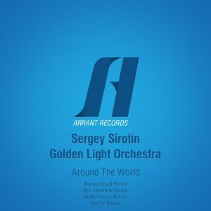 Sergey Sirotin, Golden Light Orchestra