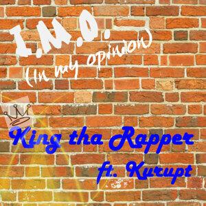 King Tha Rapper 歌手頭像