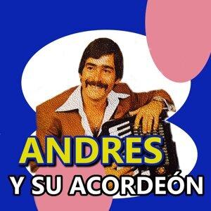 Andres 歌手頭像