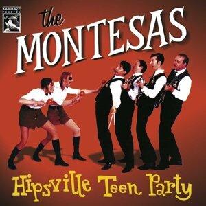 The Montesas 歌手頭像