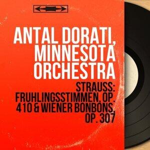 Antal Doráti, Minnesota Orchestra 歌手頭像