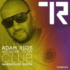 Adam Rios