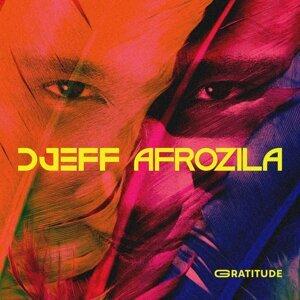 Djeff Afrozila 歌手頭像