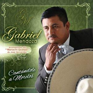 Gabriel Mendoza, Mariachi Quetzal de José Hernández 歌手頭像