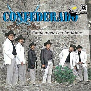 Confederado 歌手頭像