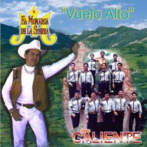 El Monarca De La Sierra, Banda Tierra Caliente 歌手頭像