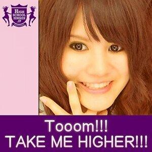 Tooom!!! 歌手頭像