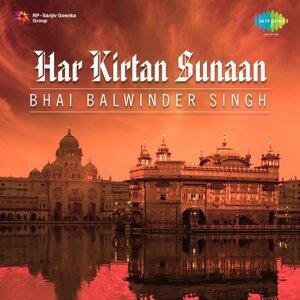 Bhai Balwinder Singh 歌手頭像
