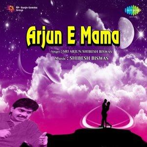 Sri Arjun, Shibesh Biswas 歌手頭像