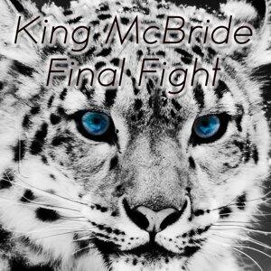 King McBride 歌手頭像
