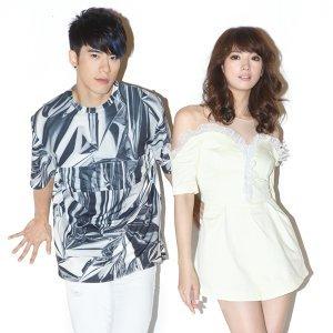JR 紀言愷 & 阿喜林育品 歌手頭像