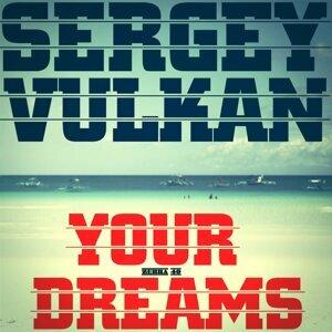 Sergey Vulkan 歌手頭像