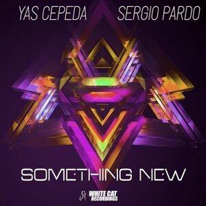 Yas Cepeda, Sergio Pardo 歌手頭像