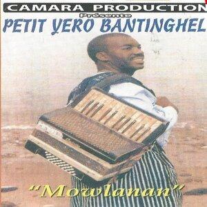Petit Yero Bantinghel 歌手頭像